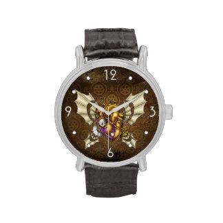 """'A Heart to Take Flight -- Purple"""" Watch"""