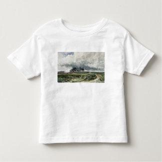A Heath Scene Toddler T-shirt