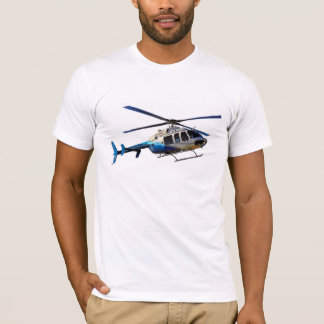 A Helicopter T-Shirt