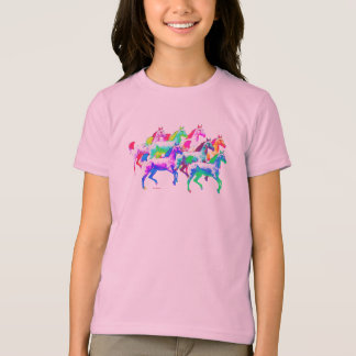 A Herd of the Wildest Horses T-Shirt