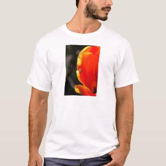 A Hidden Friend Photo T-Shirt