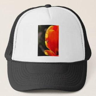 A Hidden Friend Photo Trucker Hat
