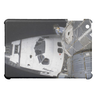 A high-angle view of the crew cabin iPad mini covers