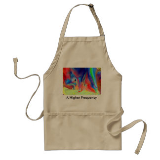 A Higher Frequency, Adult Apron