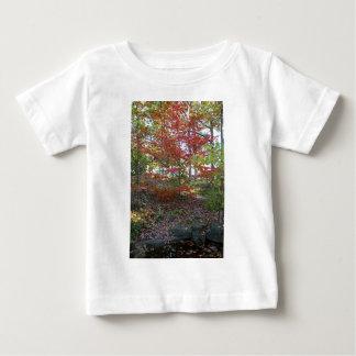 A Hint of Red Velvet Baby T-Shirt