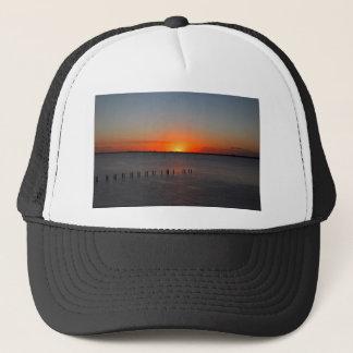 A Hint of Satisfaction Trucker Hat