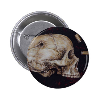 A history of Violence 2 Inch Round Button