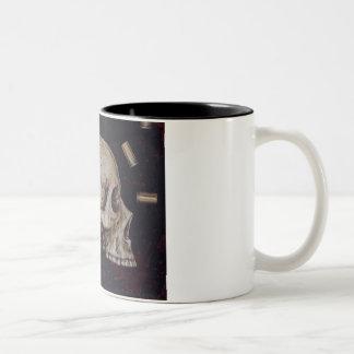 A history of Violence Two-Tone Coffee Mug