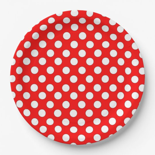 Christmas Paper Plates.A Holiday Gathering Christmas Party Paper Plates