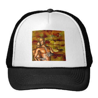 A HOME OF OUR OWN TRUCKER HAT