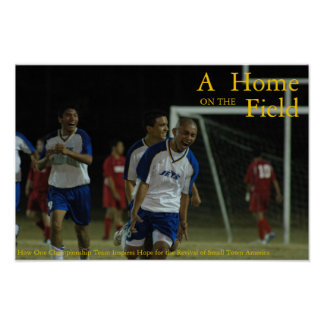 A Home on the Field Poster I