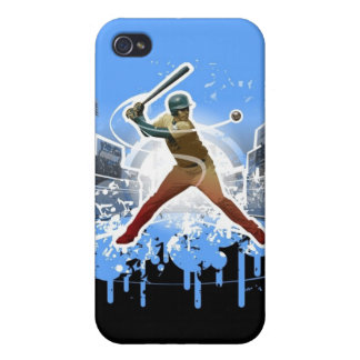 A Home Run Hitter iPhone 4 Speck Case iPhone 4/4S Case