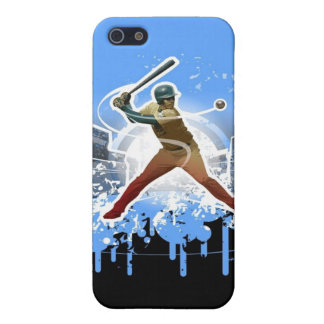 A Home Run Hitter iPhone 4 Speck Case iPhone 5 Cases