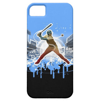 A Home Run Hitter iPhone 5 Case