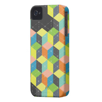 A Hop And A Skip iPhone 4 Case
