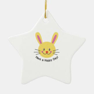 A Hoppy Day Ornaments
