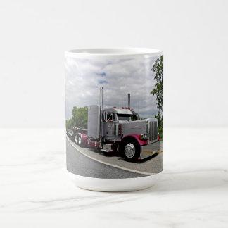 A Horning s Peterbilt 379 Mug