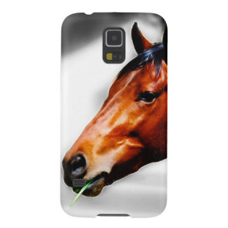 A horse and a blade of grass galaxy s5 case