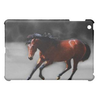 A horse called Riboking iPad Mini Cases