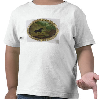 A Horse Frightened by a Snake, 1792 (oil on canvas Tshirt