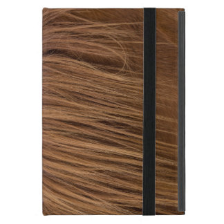 A Horse Mane Case For iPad Mini