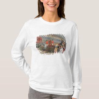 A Horse Race, 1886 T-Shirt
