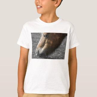 A Horse T-Shirt