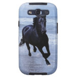 A horse wild and free galaxy SIII cover