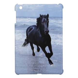 A horse wild and free iPad mini cover