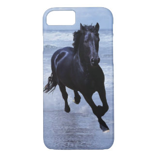 A horse wild and free iPhone 7 case