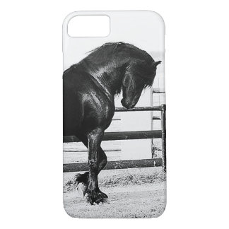 A horses humility iPhone 8/7 case
