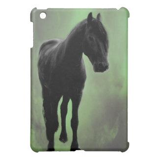 A horses tranquility iPad mini cases