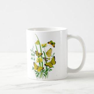 A Host of Butterflies Coffee Mug