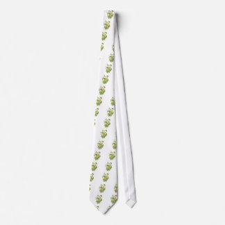 A Host of Butterflies Neck Tie