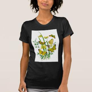 A Host of Butterflies Tee Shirt