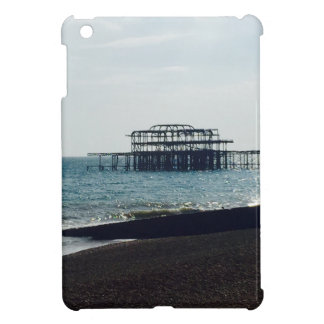A Hot Summers Day - Brighton West Pier iPad Mini Case