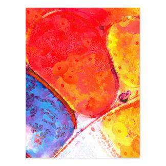 ©A Hotty Totty of nospankingthemonkey.com, Catheri Postcard