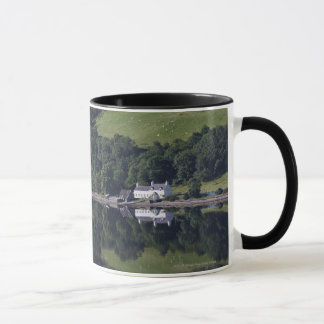 A House Along The Water Mug
