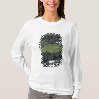 A House Along The Water T-Shirt
