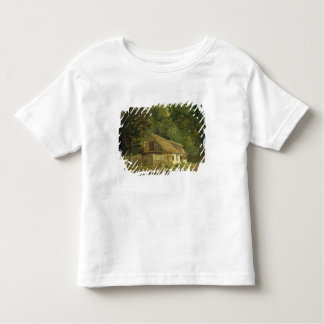 A House in the Frederiksdal Forest near Toddler T-shirt