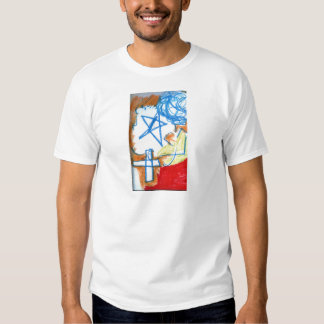 A House is not always a Home T-shirt
