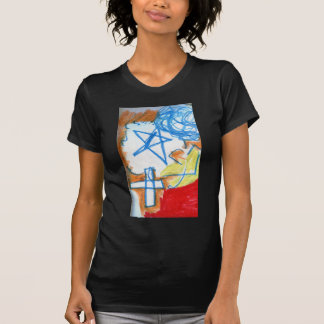 A House is not always a Home Tee Shirt