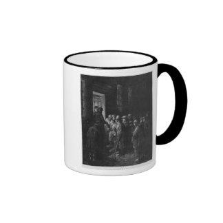 A house of refuge mugs