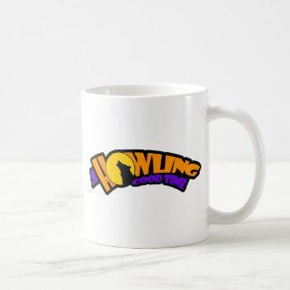 A Howling Good Time Coffee Mug