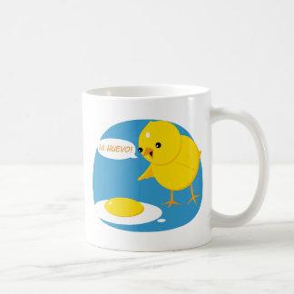 ¡A Huevo! Mug