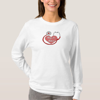 A Hug A Nurse T-Shirt