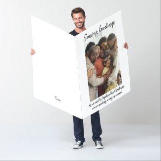 A Hug In A Card 2020 Christmas