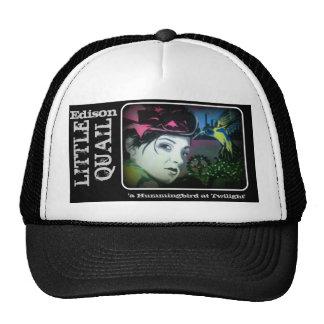 'a Hummingbird at Twilight' Trucker Hat