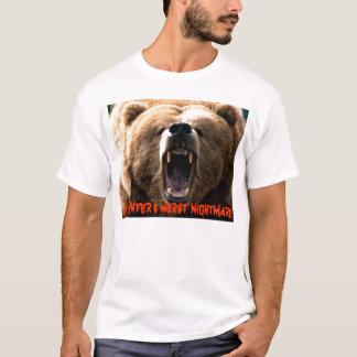 a hunters worst nightmare T-Shirt