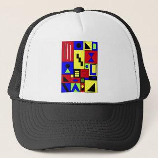 A Hurt Soul Trucker Hat